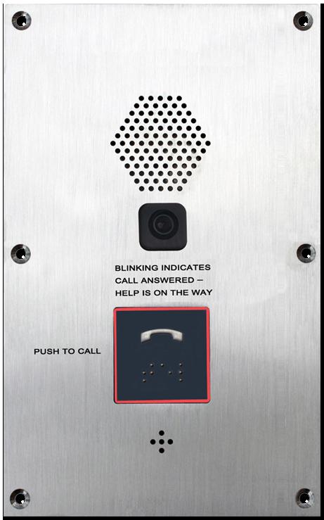 Emergency Lift Phone Waterproof Weatherproof Telephones